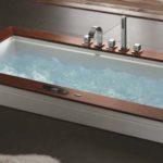 Les baignoires balnéothérapies
