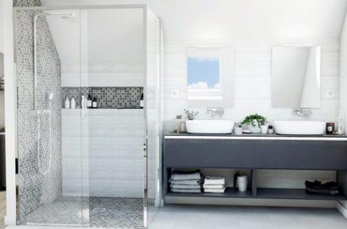 choix baignoire salle bain