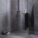 Guide complet pour installer une  douche italienne