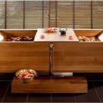 Pourquoi optez pour une baignoire japonaise (baignoire en bois) ?