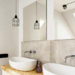 Comment choisir l'éclairage pour salle de bain