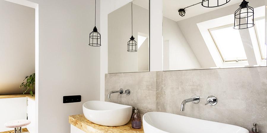 choisir eclairage salle bain